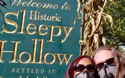 Sleepy Hollow Cemetery